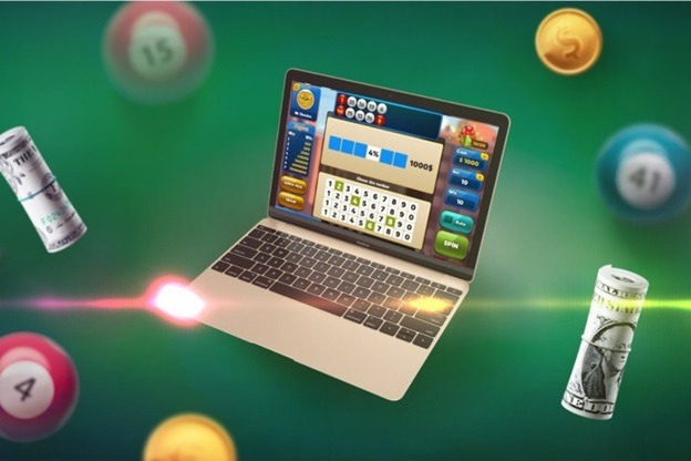 Advantages of online lottery