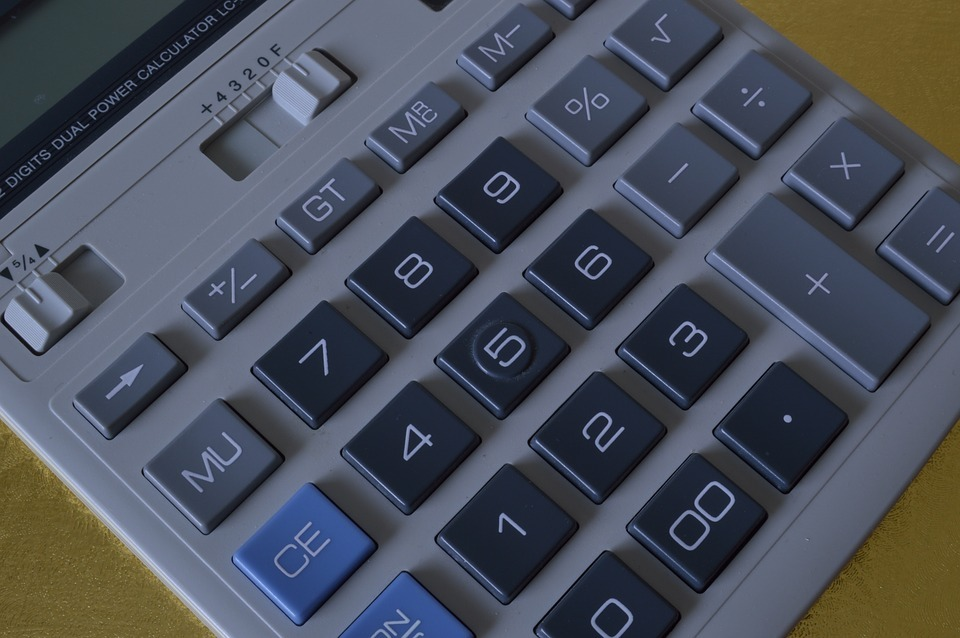 How To Multiply Decimal Numbers